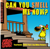 can you smell me now book cover