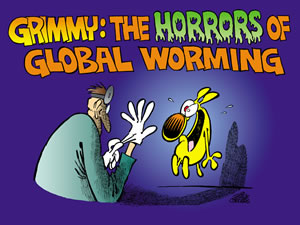 global worming - desktop wallpaper